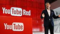 Google anuncia YouTube TV, semelhante a TV a cabo
