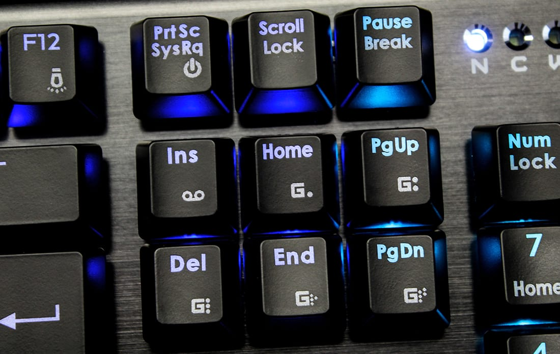 [VÍDEO] Review: Teclado GFallen Falcão-Peregrino, o teclado do Fallen