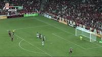 Primeiro clássico de futebol transmitido pela internet gera 3,7 milhões de visualizações