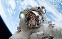 Quais são os efeitos colaterais de uma viagem espacial?