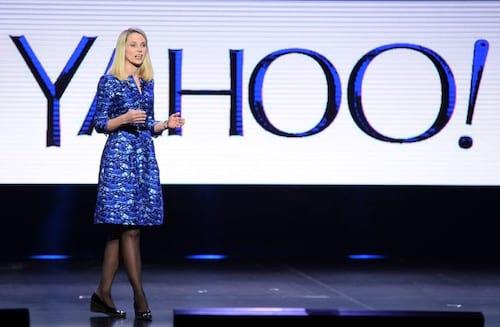 Marissa Mayer pretende distribuir sua bonificação anual entre os funcionários do Yahoo