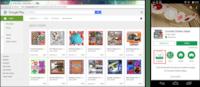 Google Play tinha mais de 130 apps contaminados com malwares