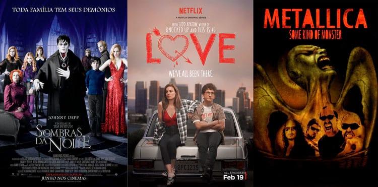 Novidades e lançamentos Netflix da semana (06/03 - 12/03/2017)