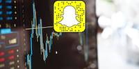 Snapchat faz sua estreia na bolsa de valores