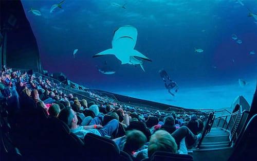 A revolução das salas de cinema: novas tecnologias a serviço do entretenimento