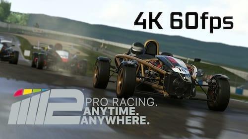 Confira o Project Cars 2 rodando em 4K 60FPS na GTX 1080 da Nvidia