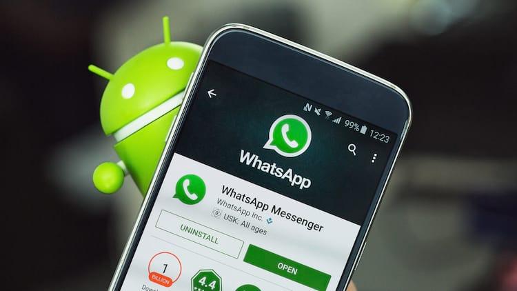 WhatsApp aparece em primeiro lugar nos apps mais baixados da Play Store