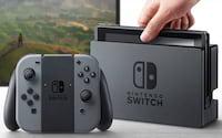 Já tem gente com problemas no Nintendo Switch