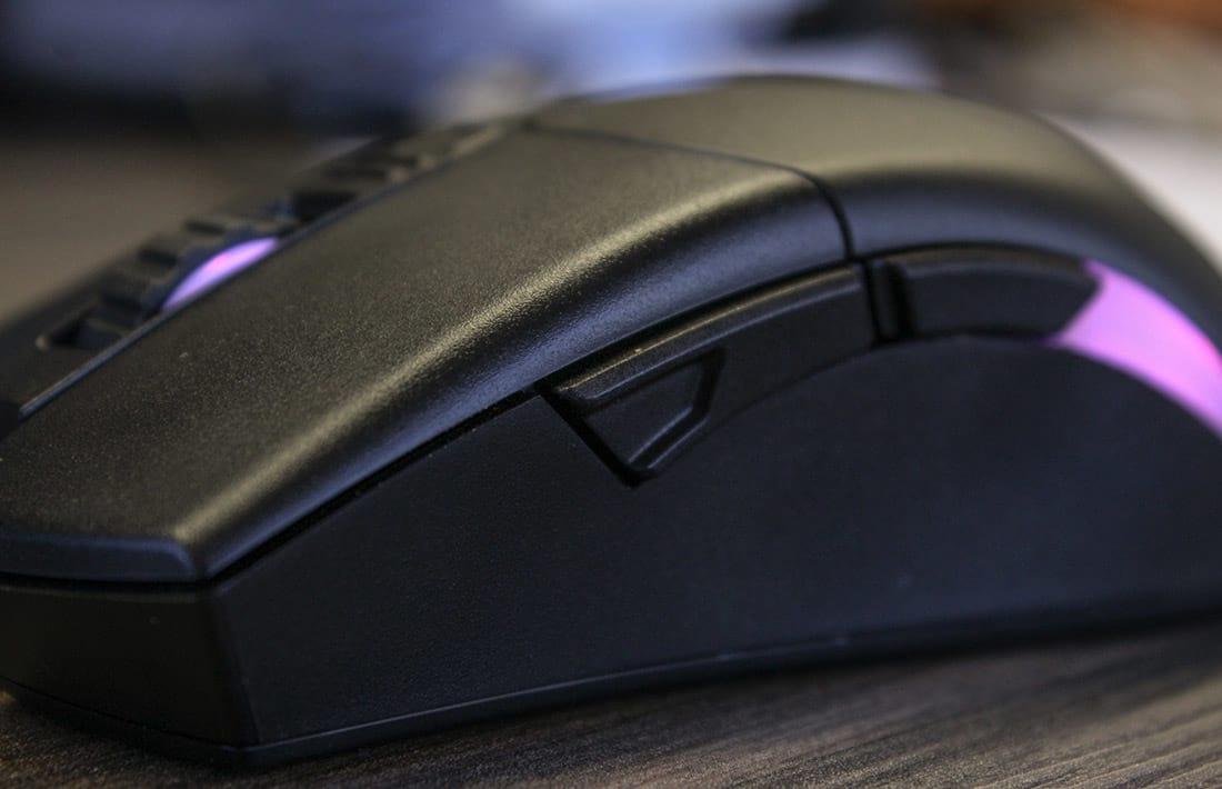[VÍDEO] Review: Mouse Ducky Secret M, o upgrade de um mouse excelente