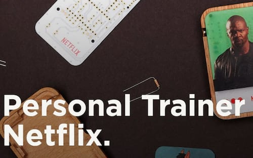 Netflix lança serviço de personal trainer