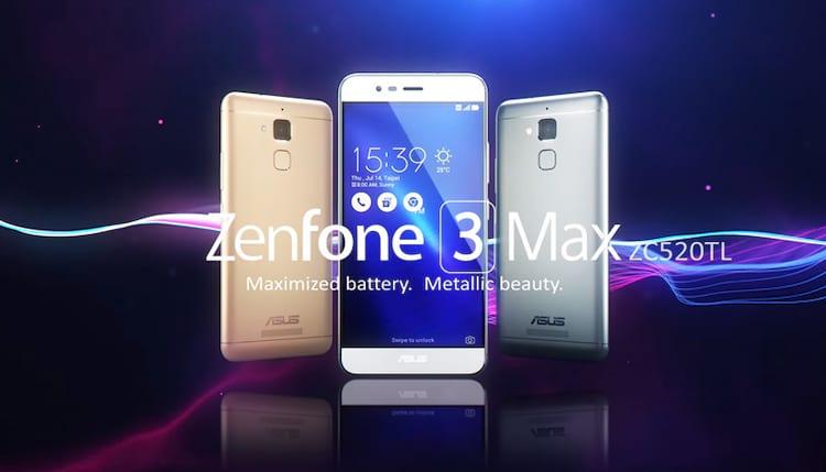 Asus provoca Motorola com promoção (Dança da Motinha), descontos para Zenfone 3 Max