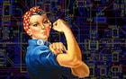 Mulheres ainda são a minoria nos cargos de liderança no setor tecnológico