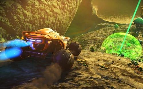 No Man's Sky receberá nova atualização com adição de veículos