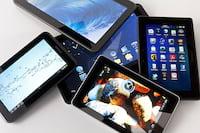 Venda de tablets cai 32% no Brasil