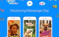 Messenger contará com mais recurso já presente no Snapchat