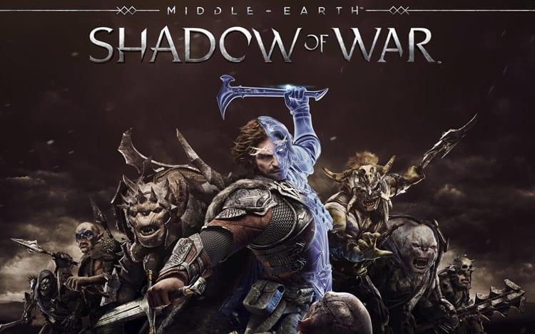 Resultado de imagem para sombras da guerra