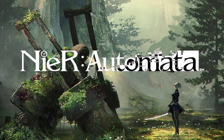 Requisitos mínimos para rodar NieR: Automata
