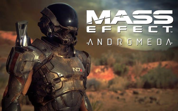 Requisitos mínimos para rodar Mass Effect: Andromeda