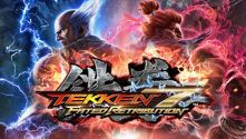 Requisitos mínimos para rodar TEKKEN 7