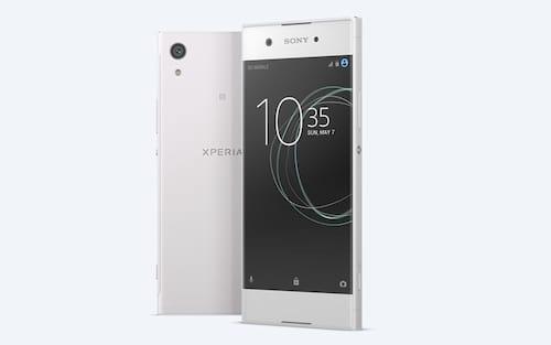 Sony Xperia XA1 já tem data para lançamento