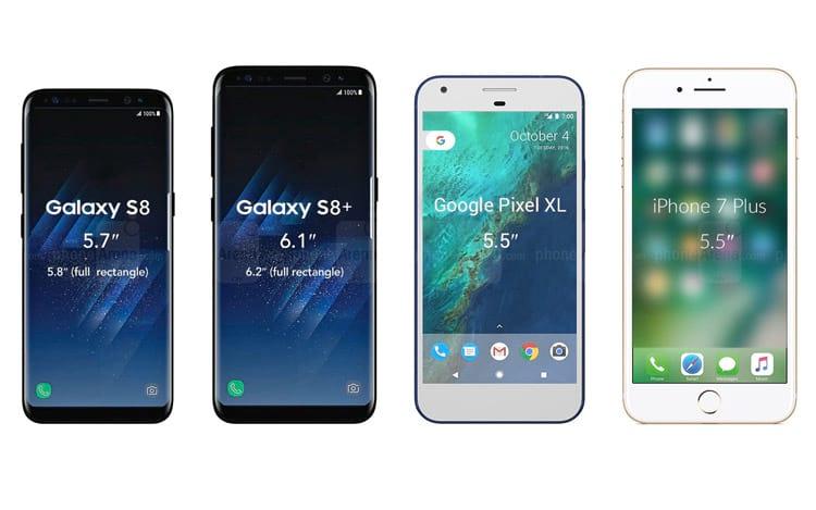 Samsung não teve tempo suficiente para colocar leitor de impressões digitais na parte da frente.