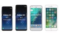 Galaxy S8 tem leitor de impressões digitais na parte traseira. Saiba o motivo