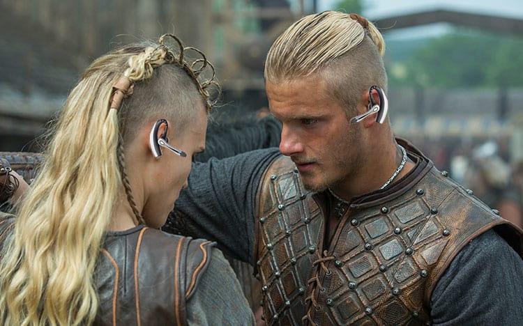 O que Vikings tem a ver com o seu celular?