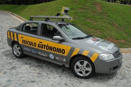 Pesquisa revela insegurança de motoristas nos carros autônomos