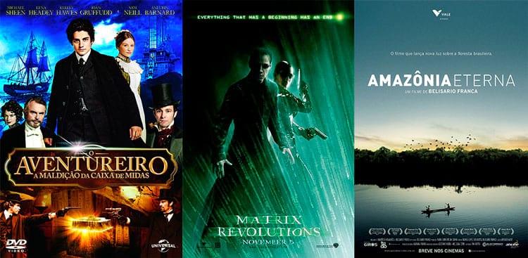 Títulos que serão removidos da Netflix em março de 2017 - 2ª quinzena
