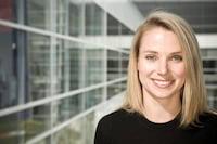 Com venda da Yahoo, Marissa Mayer irá receber US$ 23 milhões