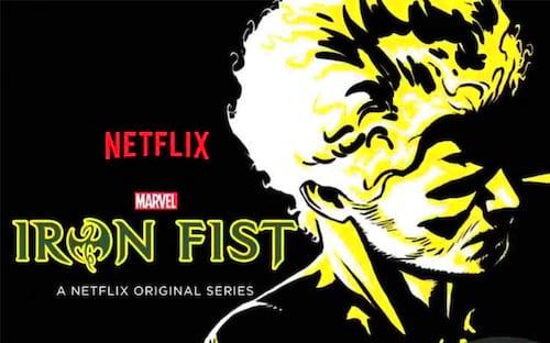 Atualizações Netflix do dia - 17/03/2017
