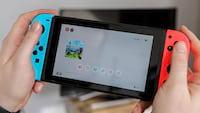 Em uma semana, Nintendo vende 1,5 milhão de unidades do seu Switch