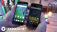 Motorola apresenta Moto G5 e Moto G5 Plus em Porto Alegre