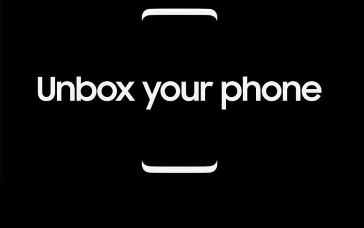 Galaxy S8 será apresentado no dia 29 de março