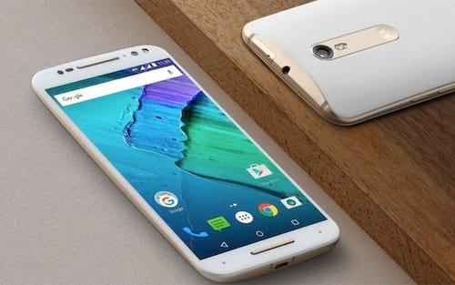 Moto X Style começa a receber Android Nougat no Brasil