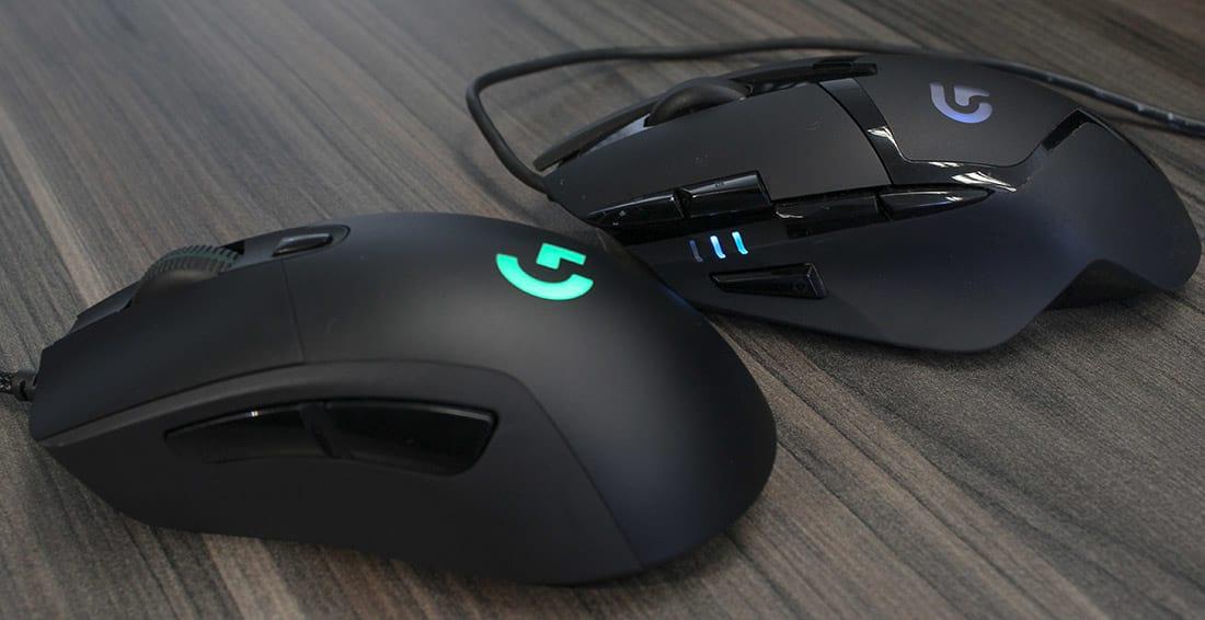 [VÍDEO] Review: Mouse Logitech G403, voltando às origens com modernidade