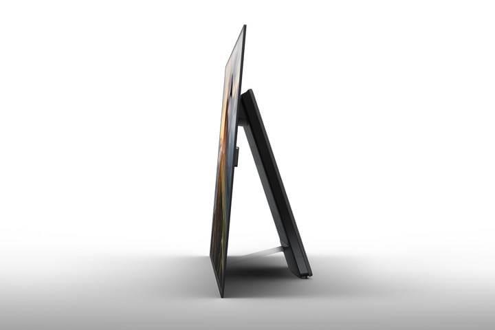 Primeira TV OLED da Sony chega ao mercado