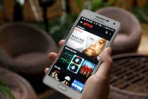Netflix poderá ter conteúdo editado para celular