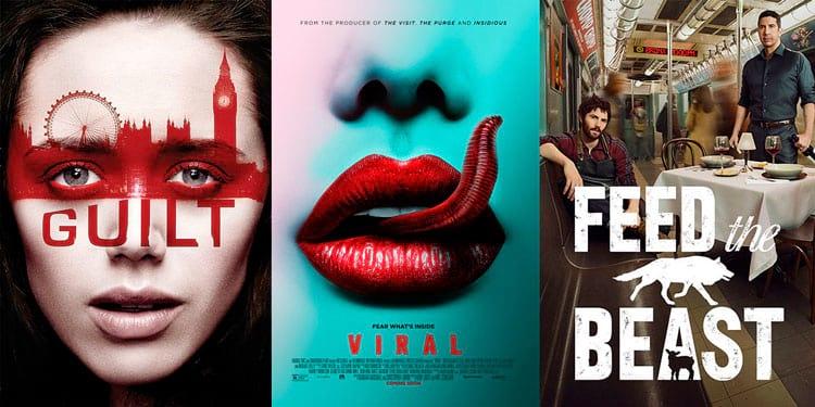 Novidades e lançamentos Netflix desta semana (20/03 - 26/03/2017)