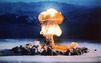 Vídeos de testes nucleares feitos pelos EUA agora podem ser vistos por todos