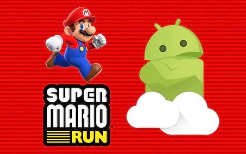 Super Mario Run chega ao Android nesta Quinta