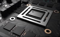 Microsoft divulga o logotipo do Project Scorpio
