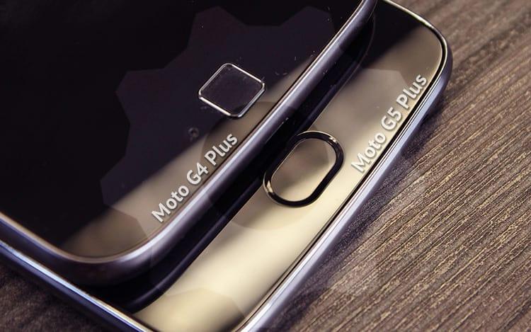 Moto G5 Plus - Primeiras impressões