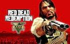 Estão fazendo um mod de Red Dead Redemption em GTA V!