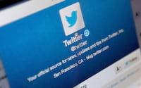Twitter suspende mais de 630 mil contas de usuários