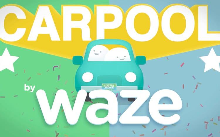 Waze apresenta sistema de caronas no Brasil