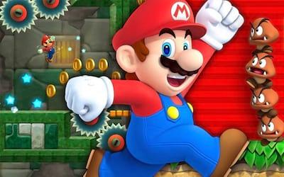 Super Mario Run já chegou ao Android em definitivo