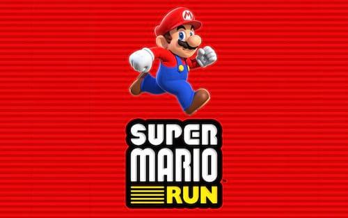 Super Mario Run já chegou ao Android, mas... Não no Brasil