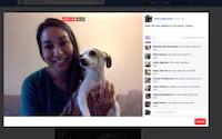 Recurso de transmissão ao vivo do Facebook agora também em PC