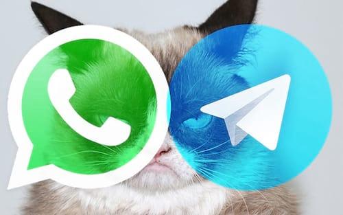 Hackers já conseguem roubar seus dados através de imagens no Whatsapp e Telegram